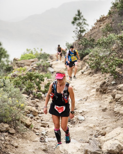 Road To An Ultra Endurance Sarah Eriksson