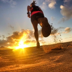 Aspiring Ultra Runner – This I have been asked